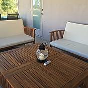 Amazon Com Great Deal Furniture 237012 Beckley 4 Pcs