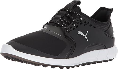 Amazon Com Puma Men S Ignite Pwrsport Golf Shoe Running