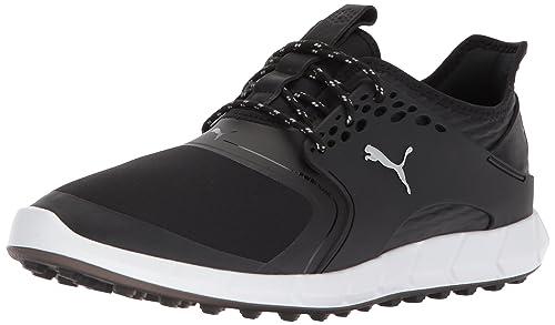 251c1f4e937f7d PUMA Men s Ignite Pwrsport Golf Shoe Blue Camo  Amazon.ca  Shoes ...