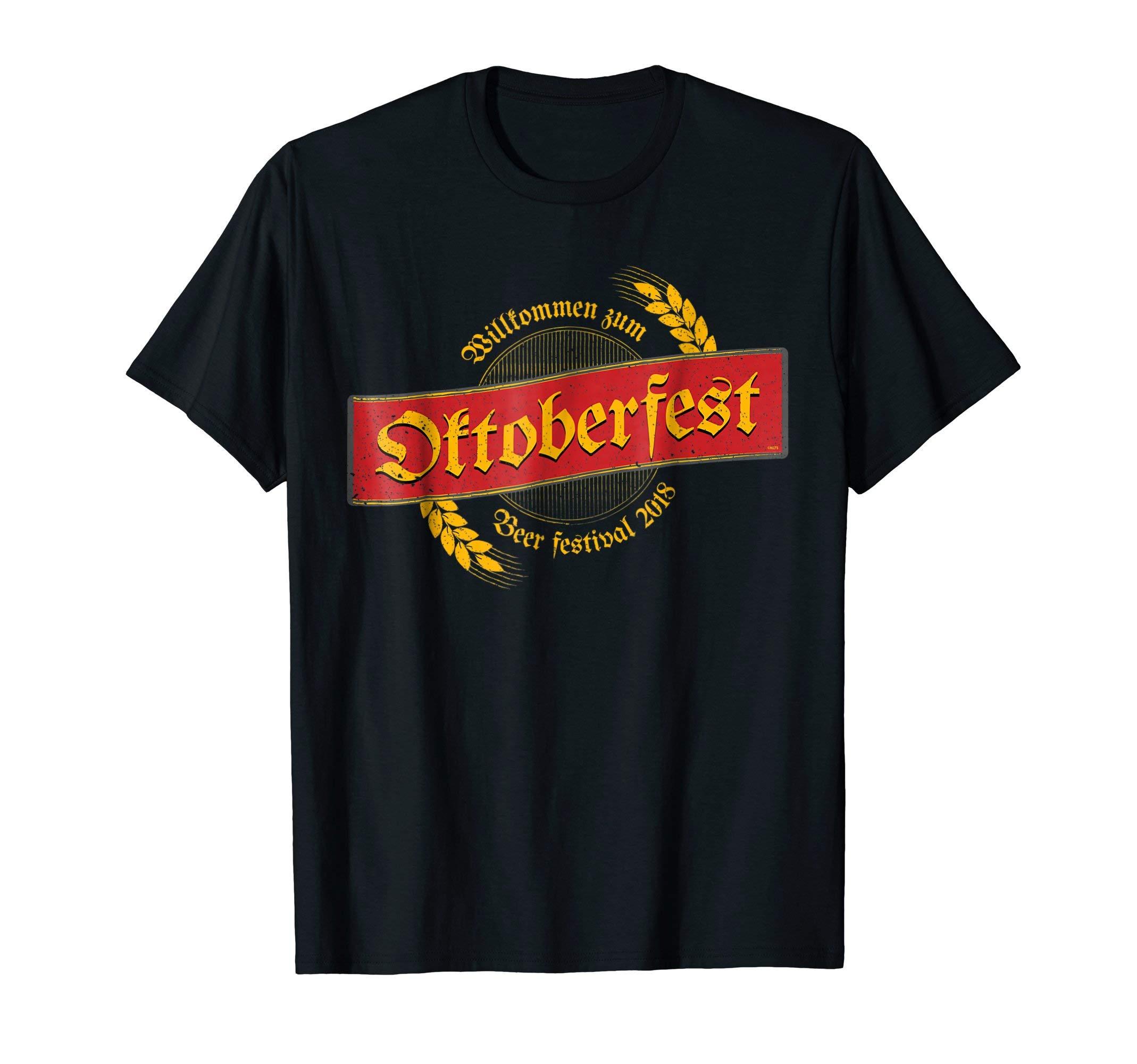 Octoberfest-Beer-Festival-2018-Shirt-Gifts-T-Shirt-Tee