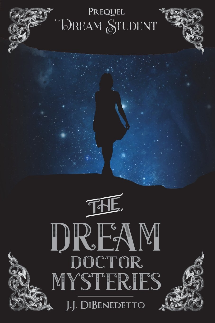 Download Dream Student (The Dream Doctor Mysteries) (Volume 1) ebook