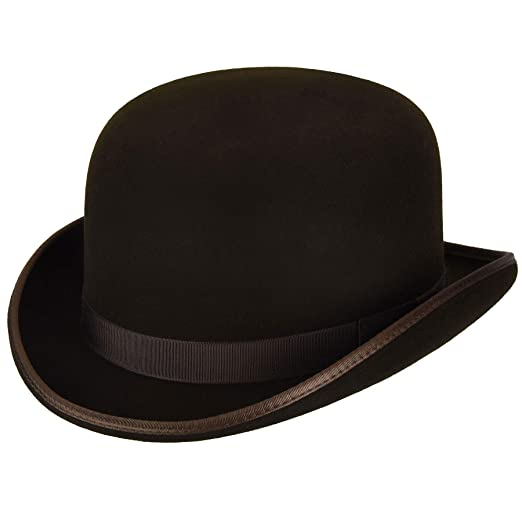 19277e41c12 Amazon.com  Steed Derby Hat - Exclusive  Clothing