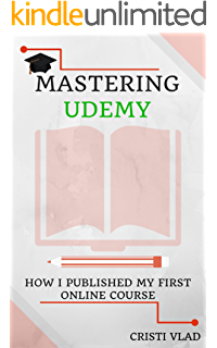 Amazon com: Udemy Life: Global Community of Udemy