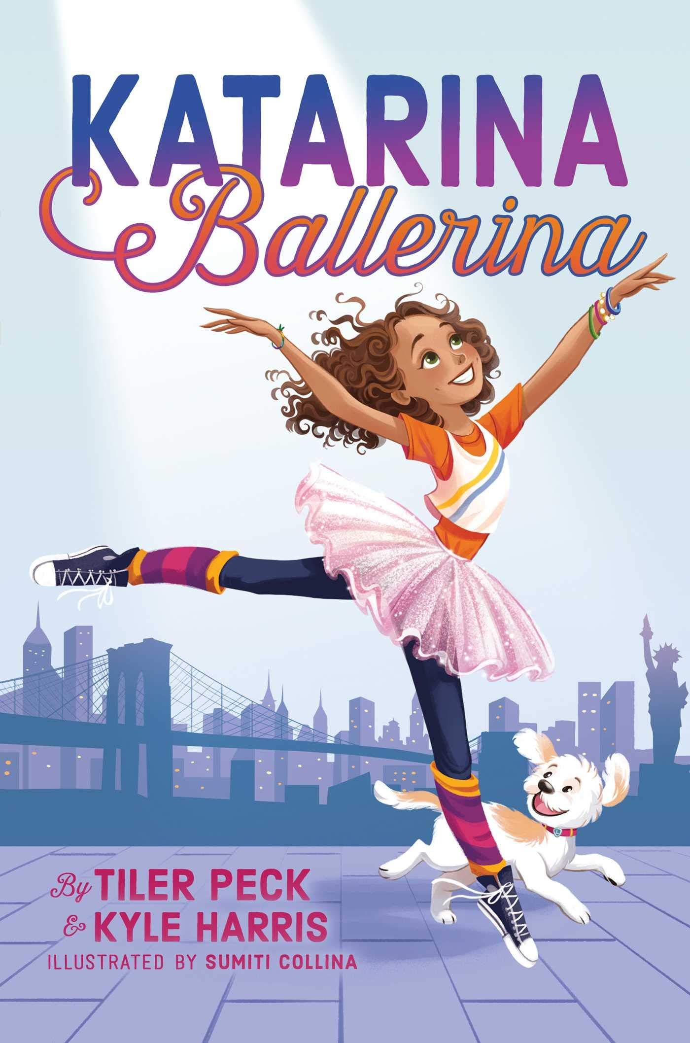 Katarina Ballerina (1): Peck, Tiler, Harris, Kyle, Collina, Sumiti ...