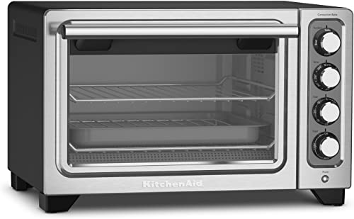 KitchenAid Compact12-Inch Convection Countertop Oven
