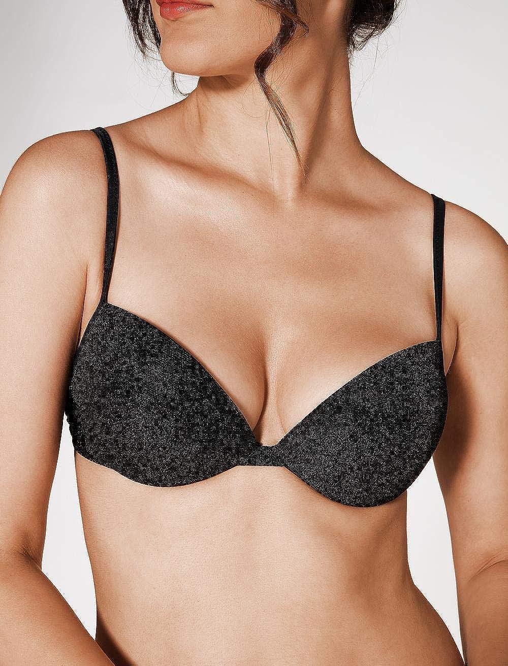 Calzedonia Womens Audrey Push Up Bikini Top