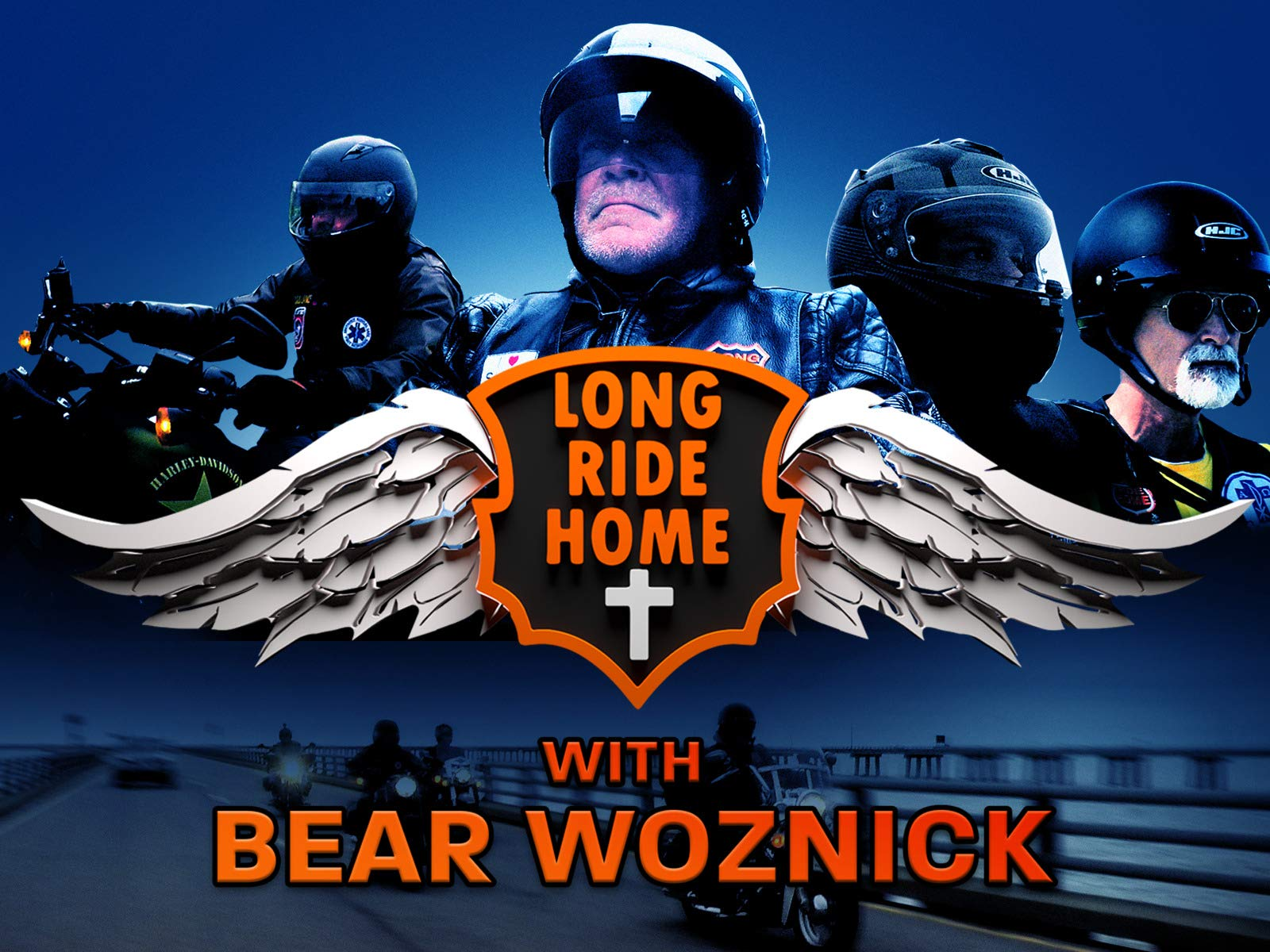 Long Ride Home with Bear Woznick