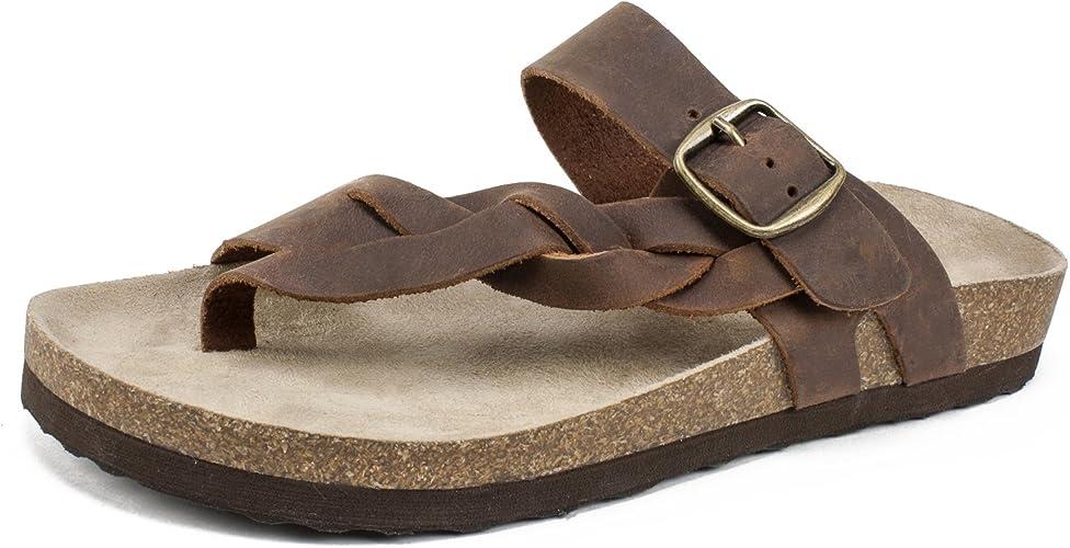 Amazon.com | WHITE MOUNTAIN Shoes Honor