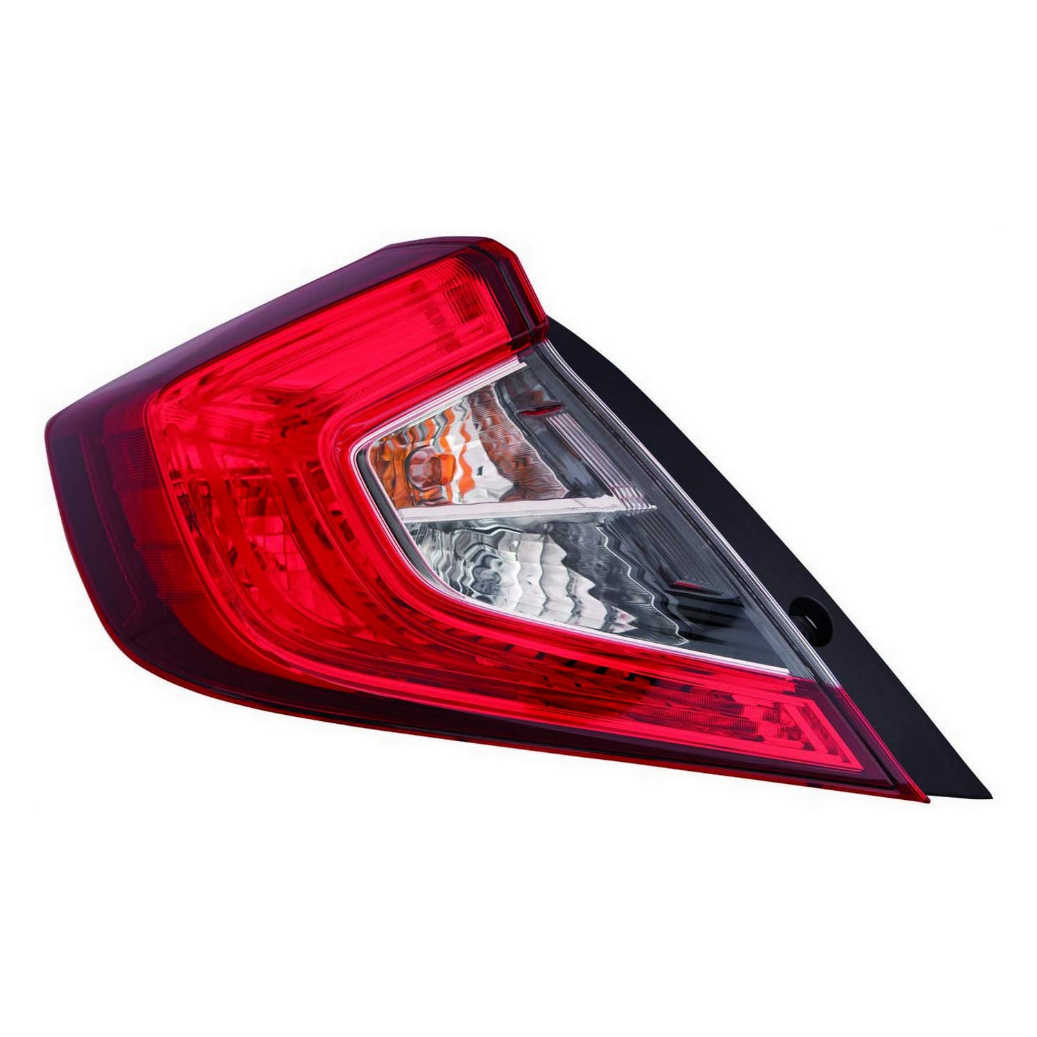 Tail Light Assembly No variation Multiple Manufactures HO2804110C Standard