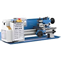 Amazon Best Sellers: Best Power Metal Lathes