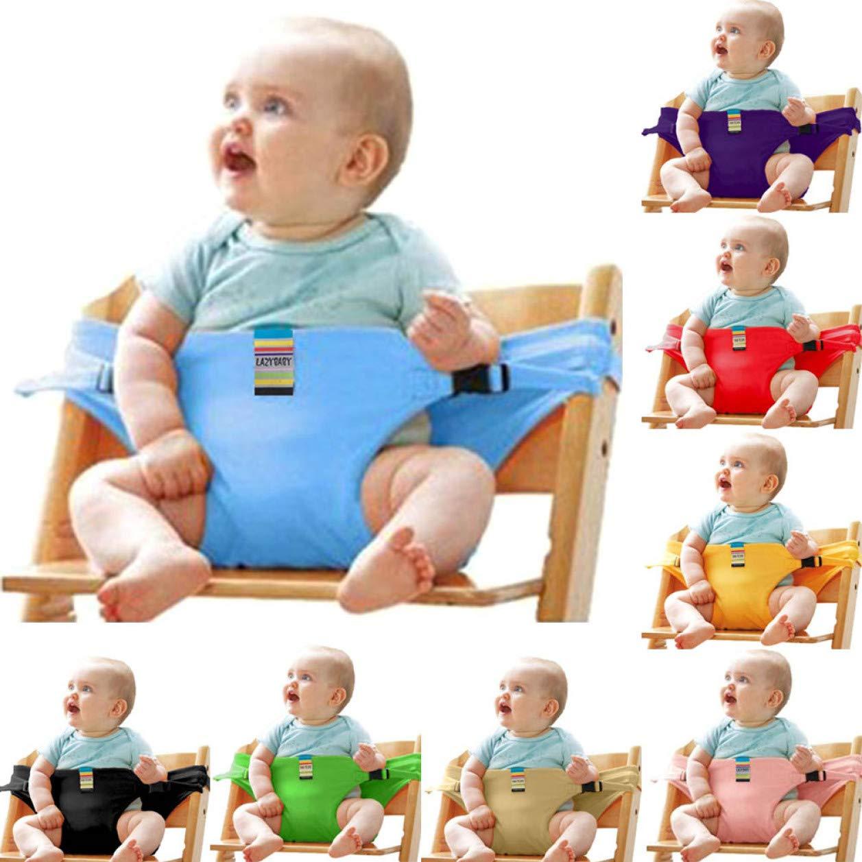 YiOQIBiao Asientos especiales para beb/és,asientos,asientos,asientos,cinturones el/ásticos,paquetes de alimentaci/ón,sillas para beb/és,sillas altas. None 2