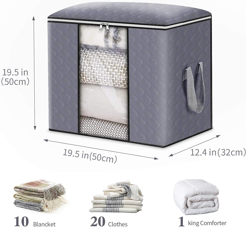 comforter storage bag