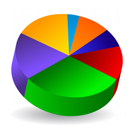 Amazon pie chart maker appstore for android ccuart Image collections
