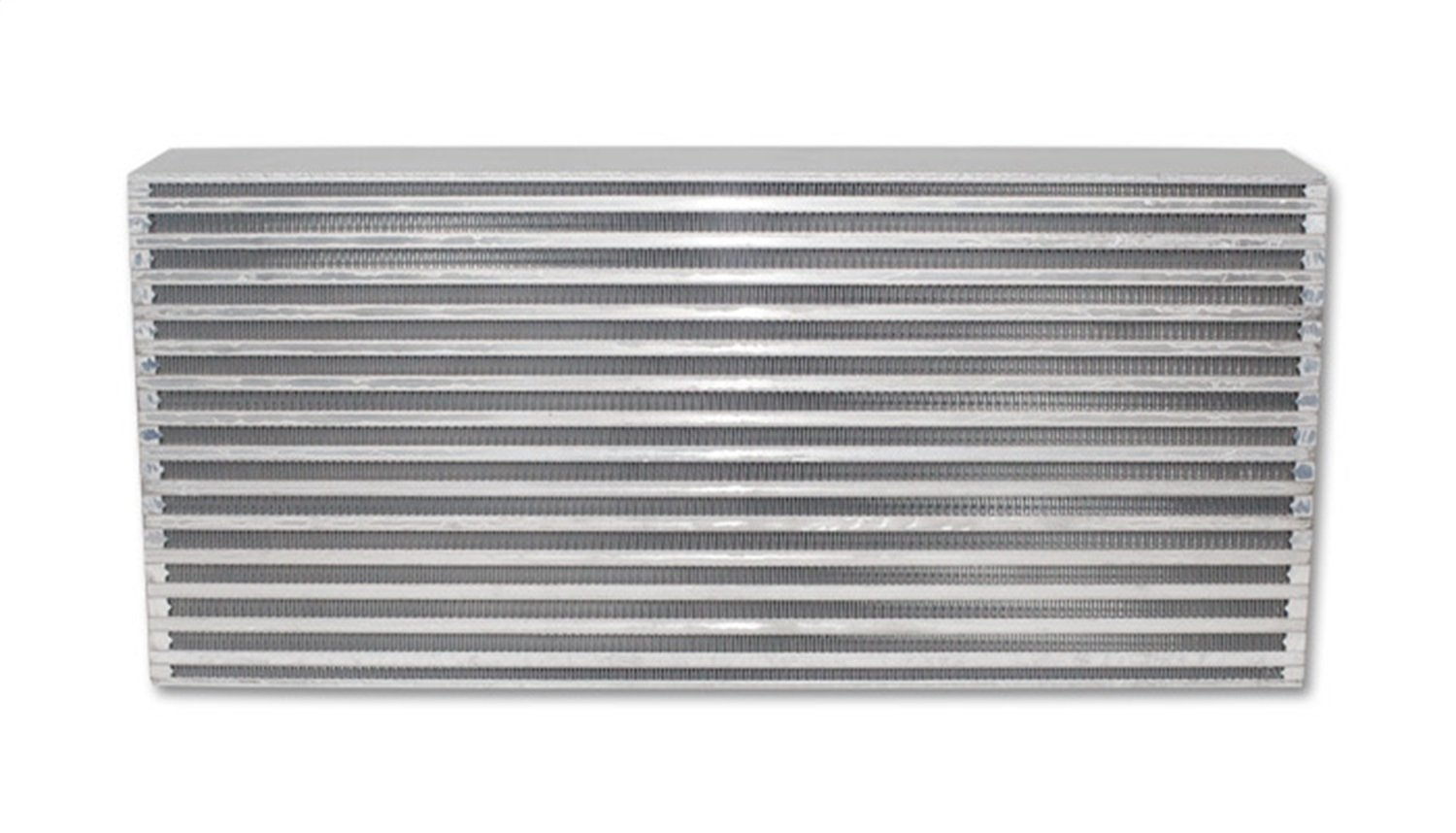 Vibrant 12831 Air-to-Air Intercooler Core Vibrant Performance