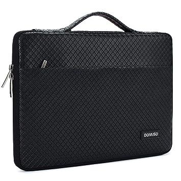 100% authentique 523a6 39586 DOMISO 15-15,6 Pouces Imperméable Housse Pochette de Protection Ordinateur  Portable Sacoche pour Chromebook/Ultrabook/Netbook/Lenovo Thinkpad ...