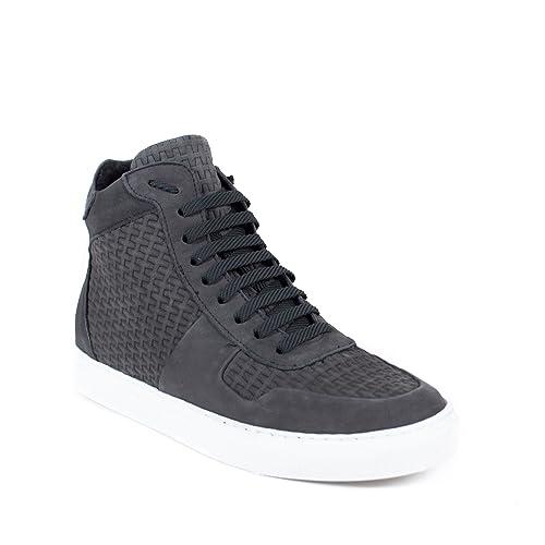 2b0e379c89 Sneakers ANTONY MORATO Uomo MMFW00863 LE300034_9020 Grigio ...