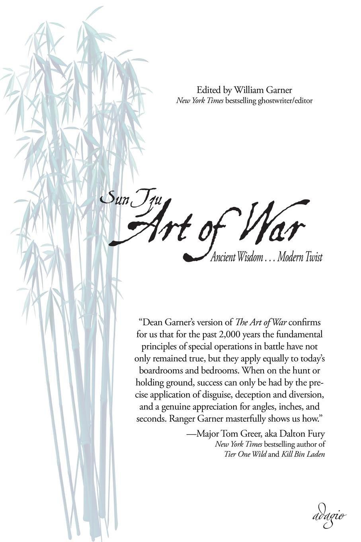 Download The Art of War: Ancient Wisdom . . . Modern Twist PDF