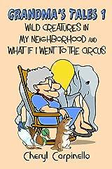 Grandma's Tales Paperback