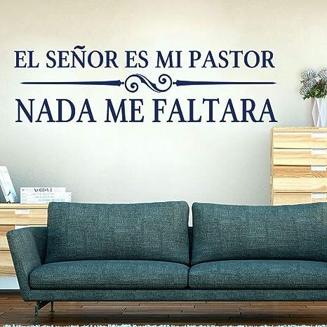 Hllhpc Seigneur Est Mon Berger Chrétien Espagnol Citation