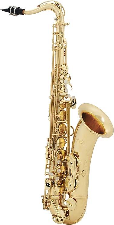 Amazon Com Selmer Tenor Saxophone Ts711 Musical Instruments