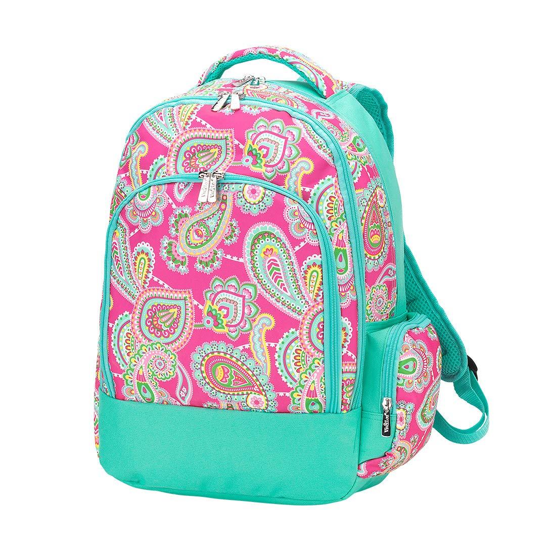 Wholesale Boutique Lizzie Backpack by Wholesale Boutique