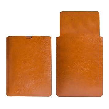 c32f953d89 WALNEW Macbook Air 13.3 Macbook Pro Retina13.3インチカバー ケース 封筒型カバー レザー