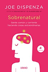 Sobrenatural (Spanish Edition) Paperback