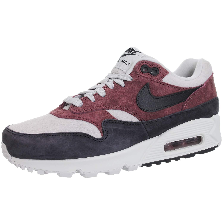 Nike Damen W Air Max 901 Fitnessschuhe, Mehrfarbig (Red