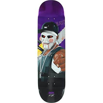 dgk skateboard