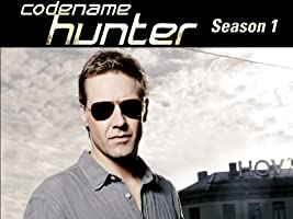 Codename Hunter (English subtitled)