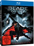 Blade 1-3 Trilogie [Blu-ray] (INDIZIERT)