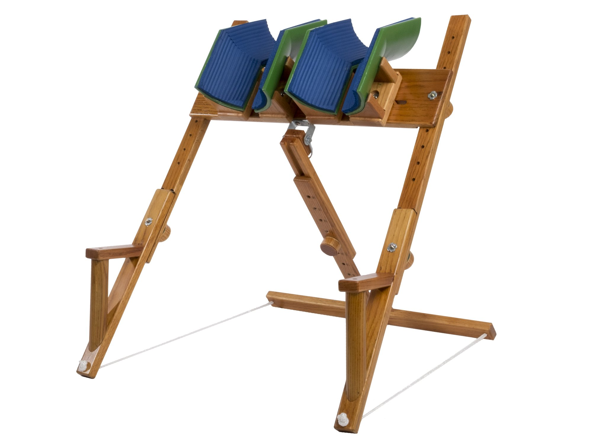 The Spine Wizard® Back Stretcher
