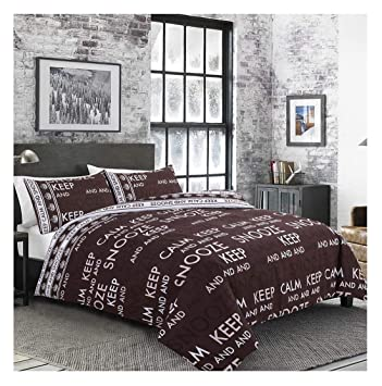 Duvet Cover Set With Pillow Cases King Size Double Super Single Luxury Bedding