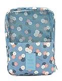 iSuperb® Shoe Bag Waterproof Travel Bag Shoe Toe Organizer Case Holder 3 Pairs of Shoes