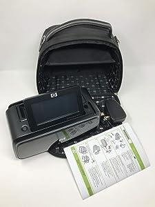 HP Photosmart A627