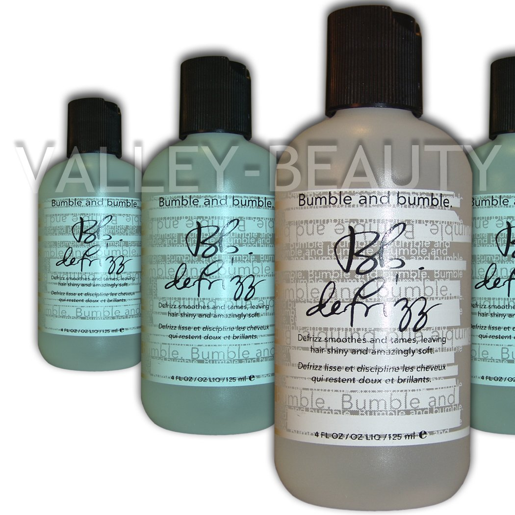 Bumble and Bumble Defrizz 4oz