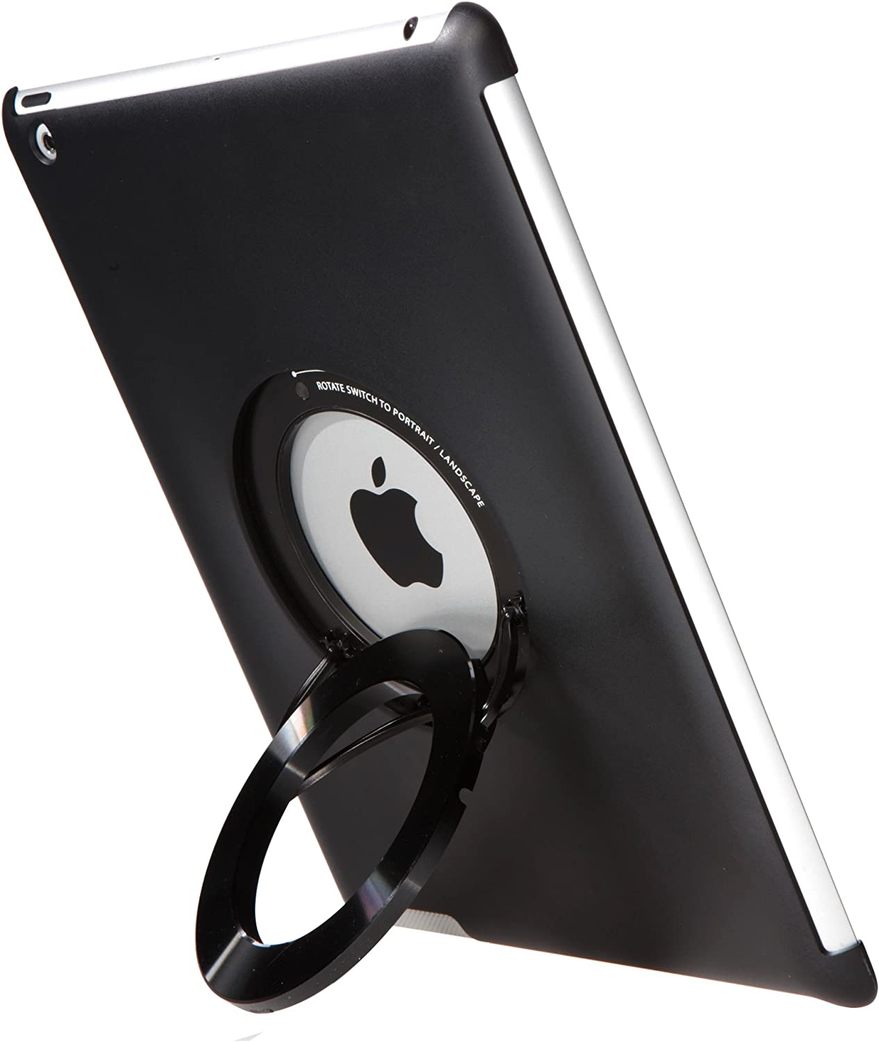 Rolling Ave. i-Circle Multistand/Grip for iPad 2, iPad 3, and the new 4th generation iPad (with retina display)