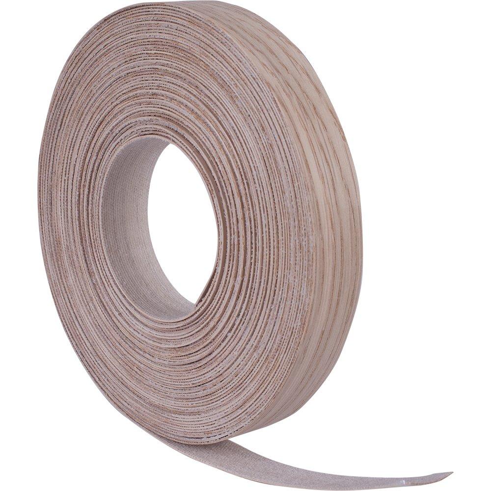 Oak White 7/8'' x 250' Edge Banding