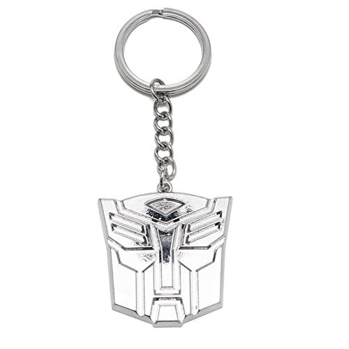 Joy Toy - 96796 - 2D-Porte-Clé Transformers En Métal
