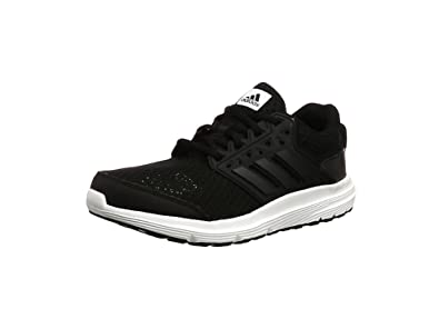 adidas Women's Galaxy 3 Running Shoes, Black (Core Black/Dark Grey/FTWR