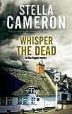 Whisper the Dead (Alex Duggins Mystery)