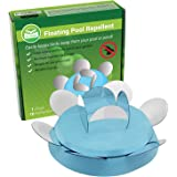 Bird x scare eye bird repellent predator eyes balloons pack of 3 bird scare for Keep ducks out of swimming pool