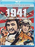 1941 - Allarme a Hollywood [Blu-ray] [IT Import]