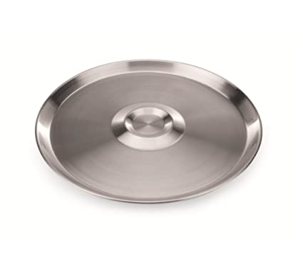 Oyster Plate S//Steel