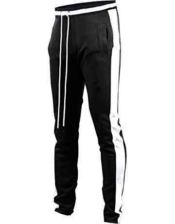 Men S Trackpants Amazon Com