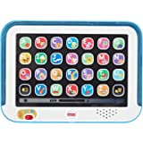 Fisher-Price Laugh N Learn Smart Stage Tablet, Blue