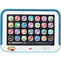 Fisher Price Laugh N Learn Smart Stage Tablet, Blue