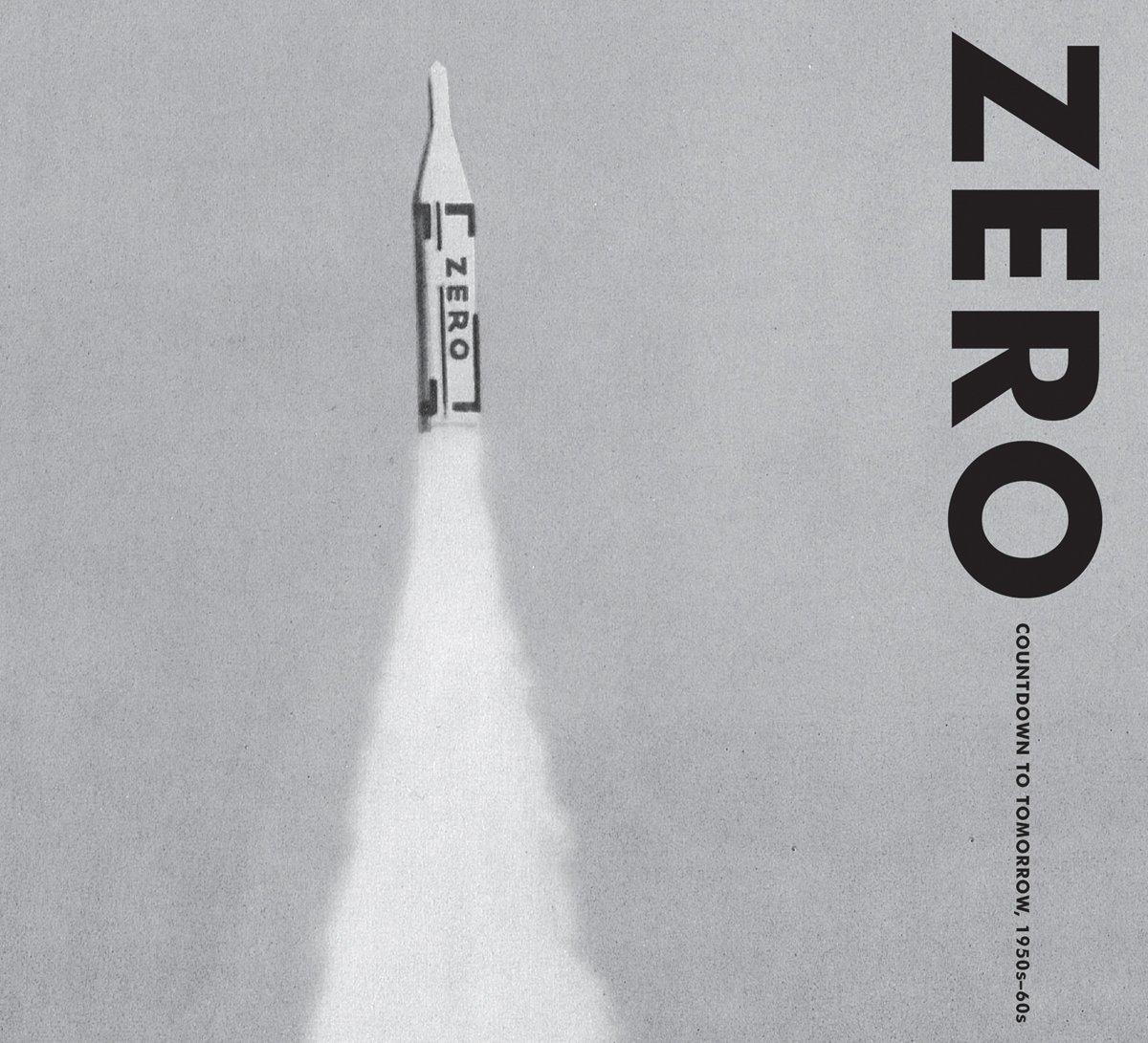 Download ZERO: Countdown to Tomorrow, 1950s-60s pdf