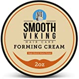 Forming Cream for Men - Hair Styling Cream for High Hold & Matte Finish - Best Pliable Formula for Modern, Classic…
