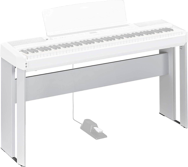 Yamaha L515WH- Soporte de madera para muebles: Amazon.es ...